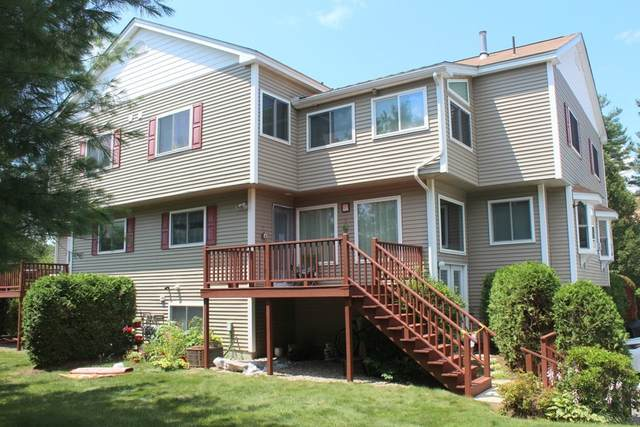 28 Governors Way D, Milford, MA 01757 (MLS #72871812) :: Parrott Realty Group