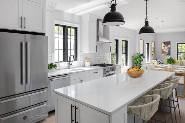 84 Rossmore Rd #3, Boston, MA 02130 (MLS #72871863) :: Charlesgate Realty Group