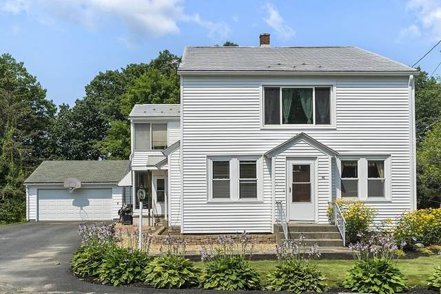 46 Reingold Ave, Fitchburg, MA 01420 (MLS #72871870) :: Welchman Real Estate Group