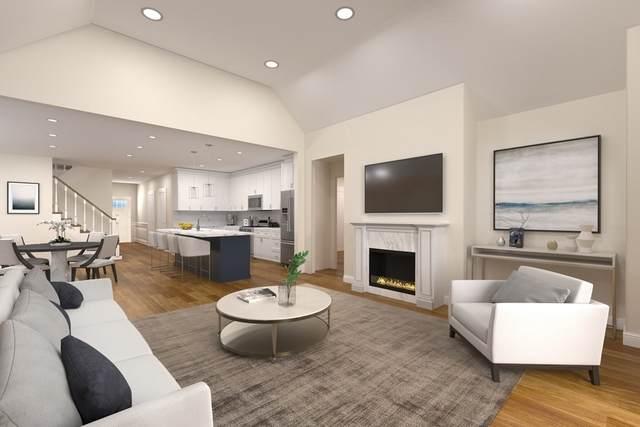 25 Weber Farm Road #25, Wrentham, MA 02093 (MLS #72871888) :: Maloney Properties Real Estate Brokerage