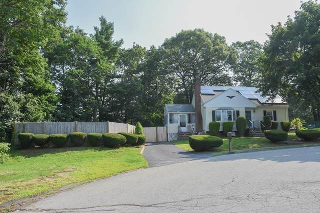 13 Phillips St, Woburn, MA 01801 (MLS #72871898) :: Trust Realty One