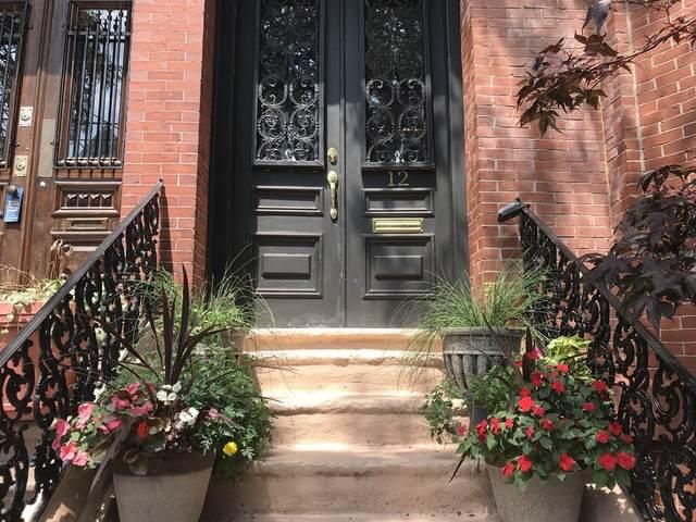 12 Millmont St A, Boston, MA 02119 (MLS #72871899) :: Westcott Properties