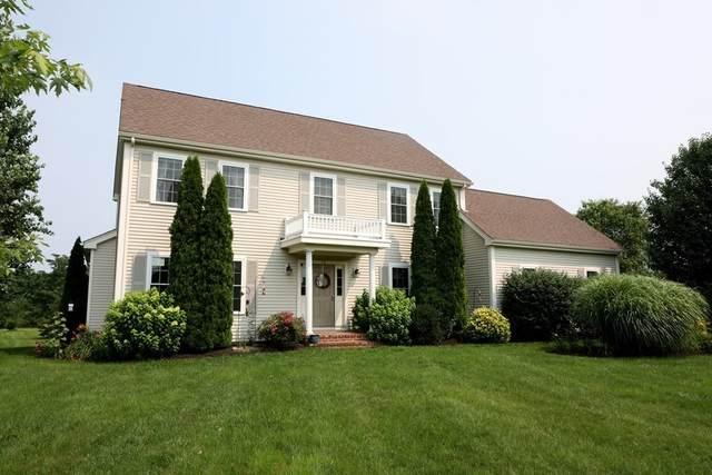 15 Cedar Pond Road, Lakeville, MA 02347 (MLS #72871908) :: Rose Homes | LAER Realty Partners