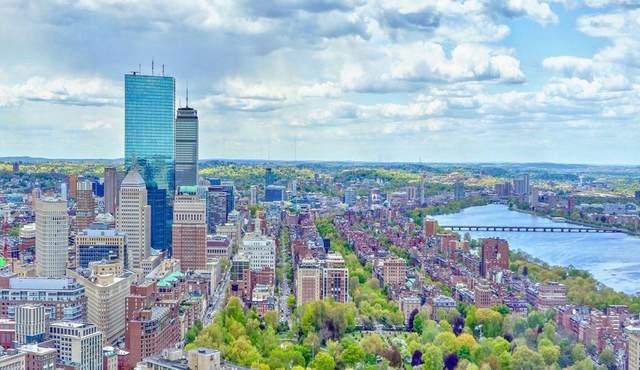 1 Franklin Street #4702, Boston, MA 02110 (MLS #72871918) :: Revolution Realty