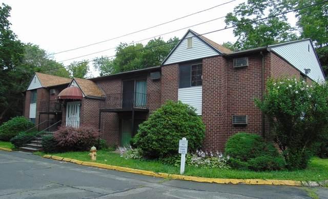 141 Essex Street A4, Saugus, MA 01906 (MLS #72871998) :: Maloney Properties Real Estate Brokerage
