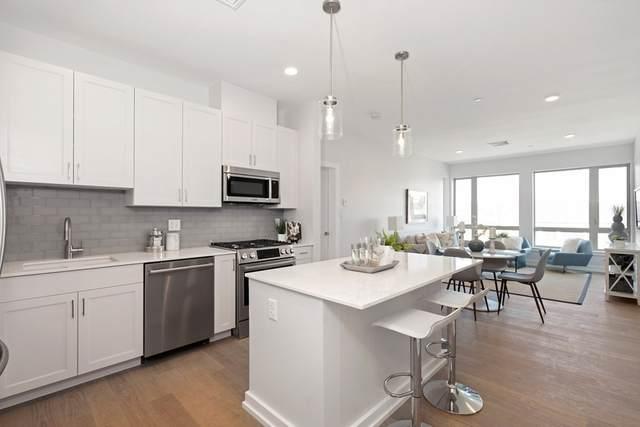 65 Washington #206, Salem, MA 01970 (MLS #72872072) :: Maloney Properties Real Estate Brokerage