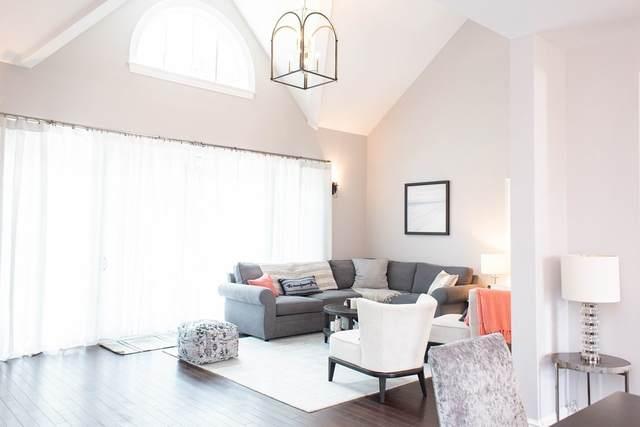 34 Johnson Woods Drive #34, Reading, MA 01867 (MLS #72872080) :: Maloney Properties Real Estate Brokerage