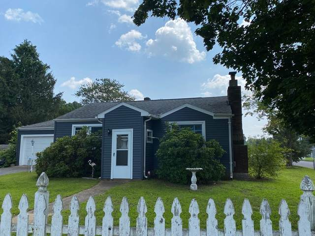 519 Prospect St, Chicopee, MA 01020 (MLS #72872082) :: The Ponte Group