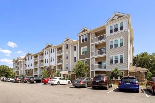 70 Trotter Rd #405, Weymouth, MA 02190 (MLS #72872095) :: Maloney Properties Real Estate Brokerage