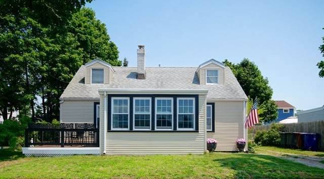 17 Archer Avenue, Revere, MA 02151 (MLS #72872096) :: Home And Key Real Estate