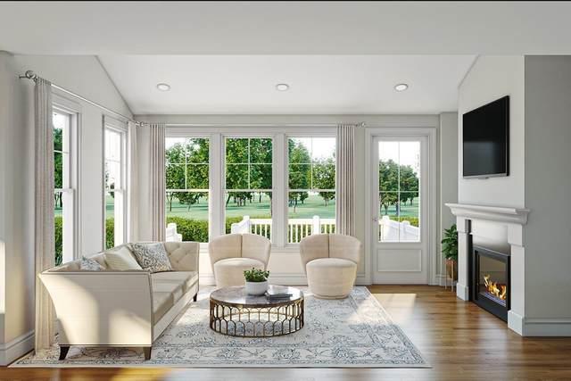 24 Rowell Lane #24, Middleton, MA 01949 (MLS #72872135) :: Maloney Properties Real Estate Brokerage