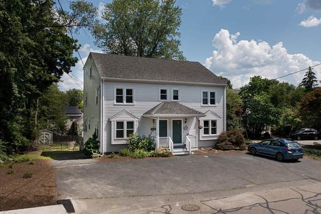 39 Purchase #2, Milford, MA 01757 (MLS #72872136) :: Parrott Realty Group