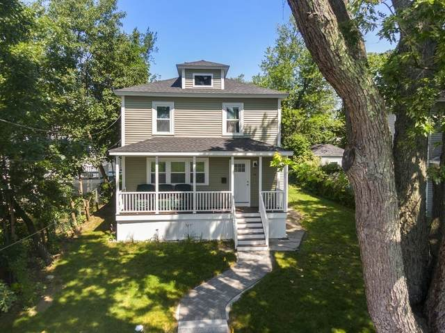 74 Richards St, Lowell, MA 01850 (MLS #72872146) :: Parrott Realty Group