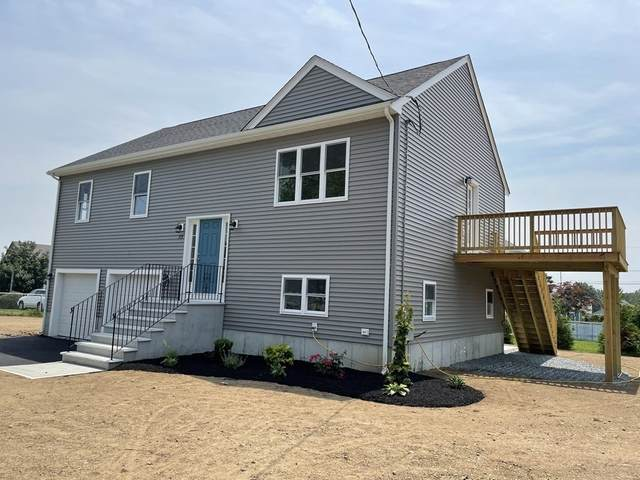 73 Powell St., Fall River, MA 02721 (MLS #72872159) :: The Ponte Group