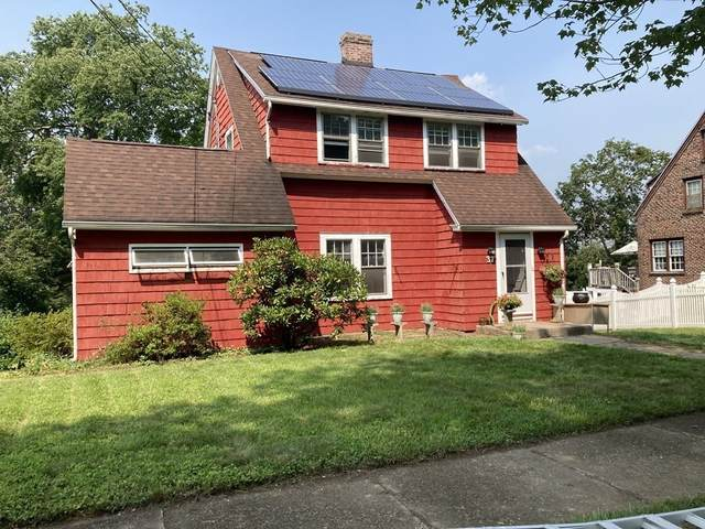 37 Upper Beverly Hills, West Springfield, MA 01089 (MLS #72872184) :: The Ponte Group