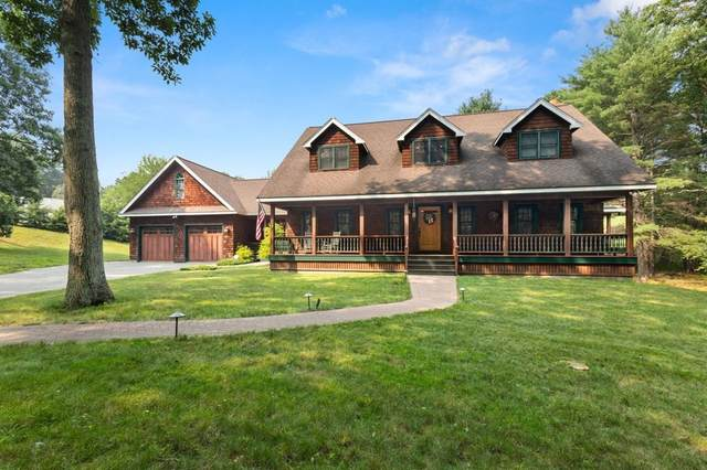 3 Lealand Peck Dr, Wrentham, MA 02093 (MLS #72872206) :: The Ponte Group