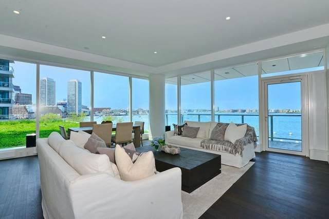 50 Liberty Dr 3A, Boston, MA 02210 (MLS #72872207) :: Maloney Properties Real Estate Brokerage