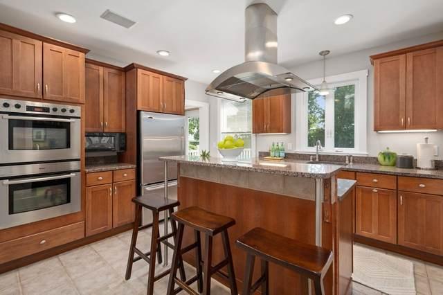 57-59 Union St #57, Watertown, MA 02472 (MLS #72872211) :: Maloney Properties Real Estate Brokerage