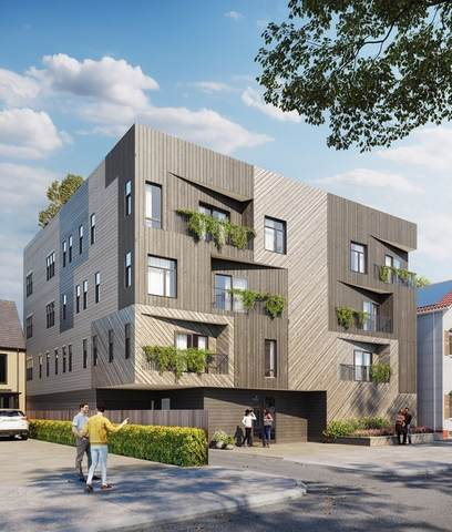 211 Condor Street #8, Boston, MA 02128 (MLS #72872236) :: Maloney Properties Real Estate Brokerage