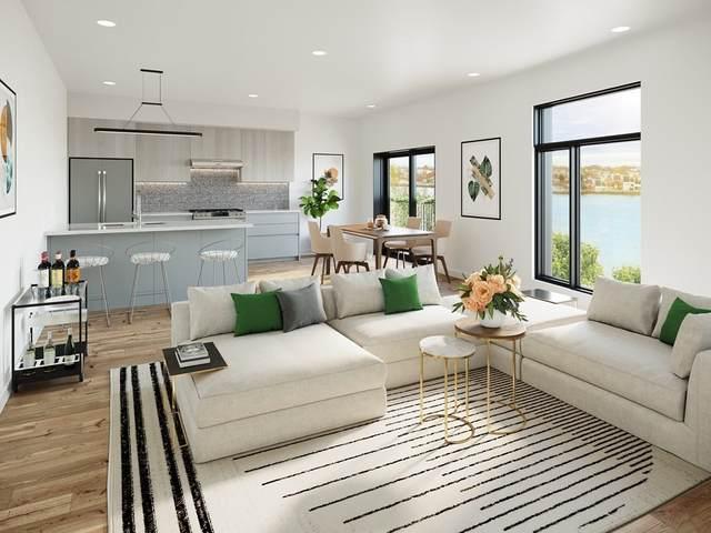 211 Condor Street #9, Boston, MA 02128 (MLS #72872237) :: Maloney Properties Real Estate Brokerage