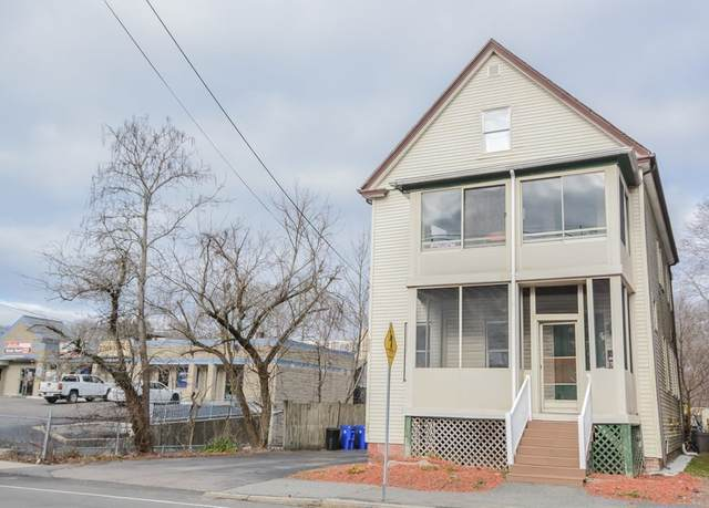 63 West St, Attleboro, MA 02703 (MLS #72872269) :: The Ponte Group