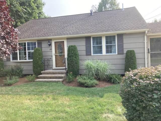 275 Summer St, Brockton, MA 02302 (MLS #72872327) :: Maloney Properties Real Estate Brokerage