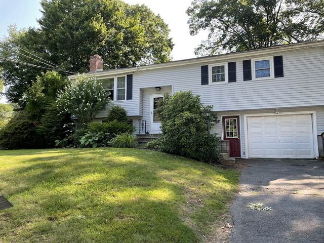 12 Dartmouth Dr, Milford, MA 01757 (MLS #72872328) :: Parrott Realty Group