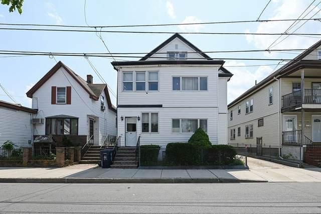 50 Myrtle St, Everett, MA 02149 (MLS #72872340) :: Maloney Properties Real Estate Brokerage