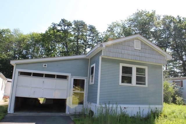 15 Laurel Lane, Montague, MA 01351 (MLS #72872341) :: Maloney Properties Real Estate Brokerage