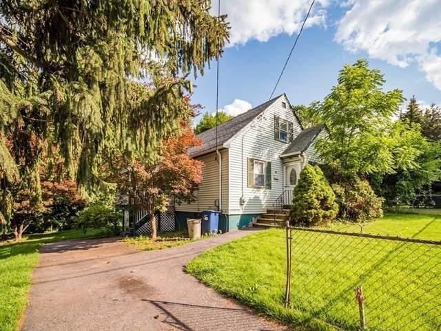 41 Oakcrest Road, Boston, MA 02136 (MLS #72872344) :: Maloney Properties Real Estate Brokerage