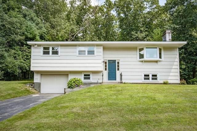 17 Crystal Cir, Burlington, MA 01803 (MLS #72872348) :: Maloney Properties Real Estate Brokerage