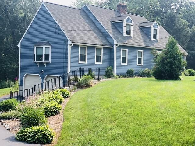 14 N Row Rd, Sterling, MA 01564 (MLS #72872371) :: Westcott Properties