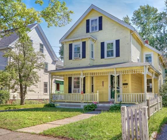 37 Sharon Street, Medford, MA 02155 (MLS #72872401) :: Charlesgate Realty Group
