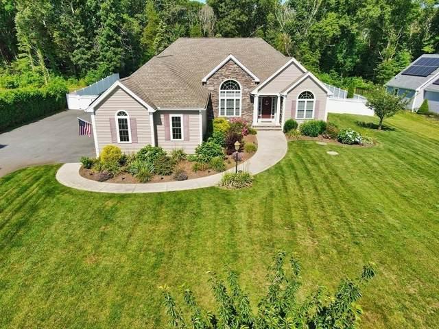 21 Stella Ln, Westport, MA 02790 (MLS #72872436) :: Rose Homes | LAER Realty Partners