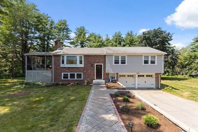 1 Cedar Ln, Medfield, MA 02052 (MLS #72872474) :: Westcott Properties