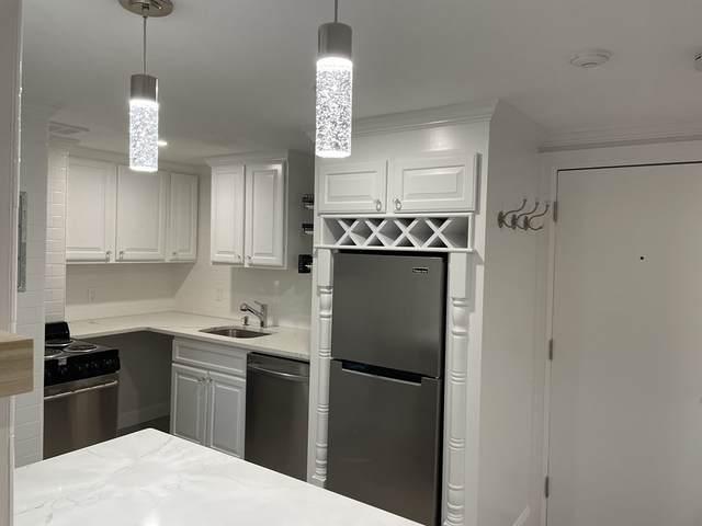 210 Hillside Ave. #37, Needham, MA 02494 (MLS #72872475) :: Charlesgate Realty Group