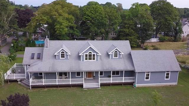 51 Cedar St, Fairhaven, MA 02719 (MLS #72872479) :: Rose Homes   LAER Realty Partners