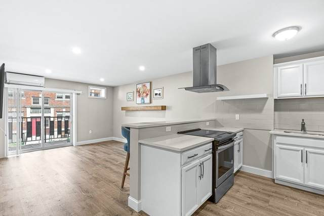 26 W Wyoming Ave 2D, Melrose, MA 02176 (MLS #72872511) :: Revolution Realty