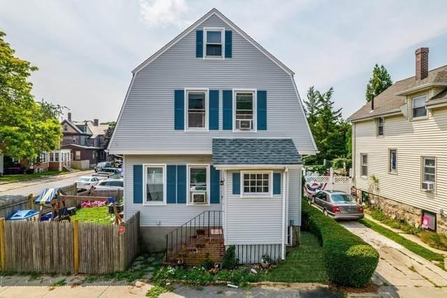 249 Chestnut St, New Bedford, MA 02740 (MLS #72872524) :: RE/MAX Vantage