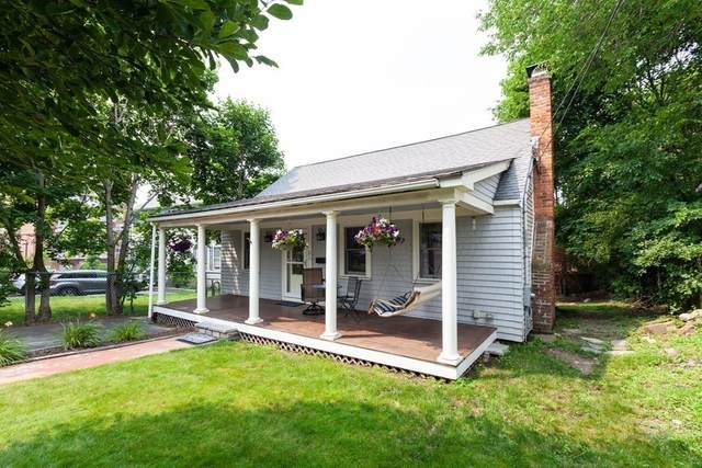 11 Craig Avenue, Quincy, MA 02169 (MLS #72872530) :: Welchman Real Estate Group