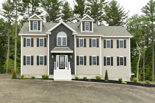 47 Fieldstone Lane, Billerica, MA 01821 (MLS #72872547) :: The Smart Home Buying Team