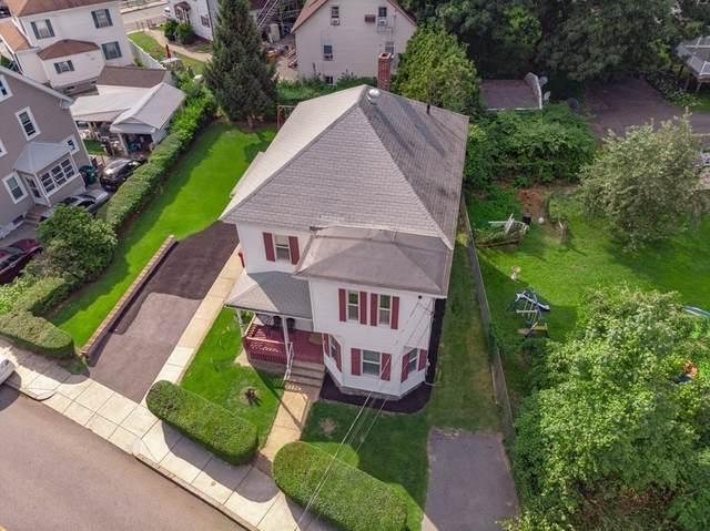 196 Aiken Ave, Lowell, MA 01850 (MLS #72872643) :: Parrott Realty Group