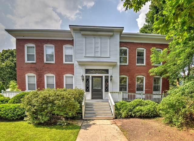 143A Elm Street, Marblehead, MA 01945 (MLS #72872666) :: Spectrum Real Estate Consultants