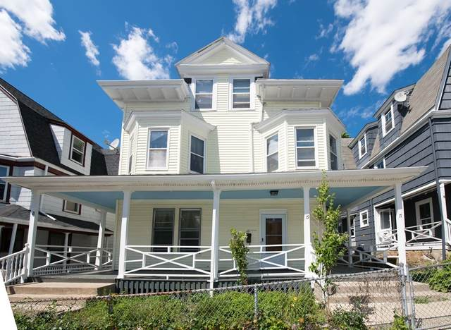17-21 Pomeroy St, Boston, MA 02134 (MLS #72872754) :: Home And Key Real Estate
