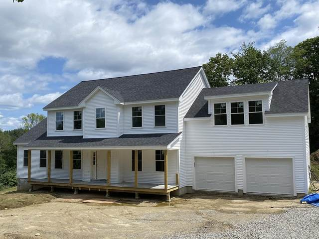 38 Harvard Rd Lot 1, Bolton, MA 01740 (MLS #72872803) :: Home And Key Real Estate