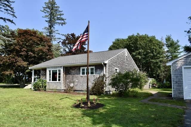 690 Elm St, Dartmouth, MA 02748 (MLS #72872819) :: Maloney Properties Real Estate Brokerage