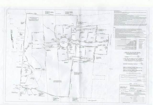 Lot 2 Lynch, Swansea, MA 02777 (MLS #72872828) :: Home And Key Real Estate