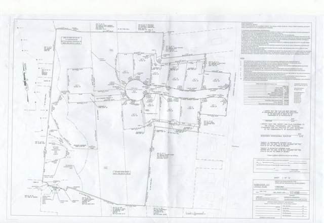 Lot 4 Lynch, Swansea, MA 02777 (MLS #72872833) :: The Gillach Group