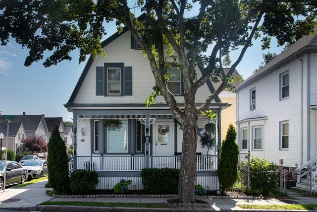 60 Park St, New Bedford, MA 02740 (MLS #72872889) :: Rose Homes | LAER Realty Partners
