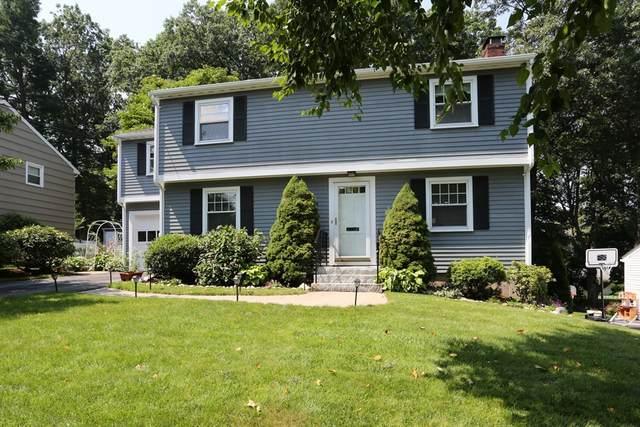24 Longview Rd, Framingham, MA 01701 (MLS #72872959) :: Welchman Real Estate Group